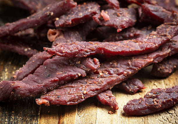 How To Find A Quality Online Beef Jerky Shop